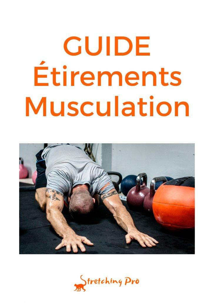 Guide Des Etirements Pour Le Crossfit Stretching Pro