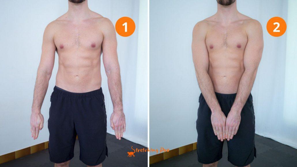 stretchingpro-posture-contre-mal-dos-epaules-plan-frontal